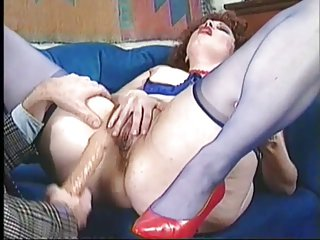 Mrs.Big Pest BBW 1